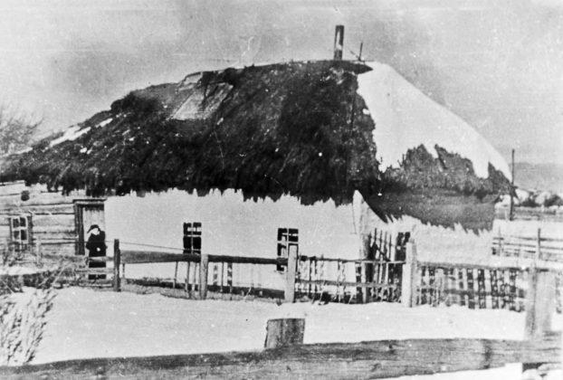 Дом строителей завода