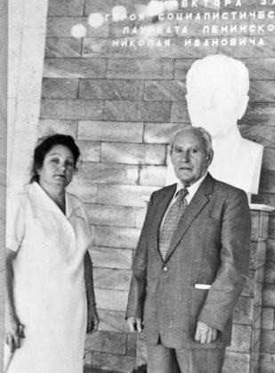 Караваева и Демин