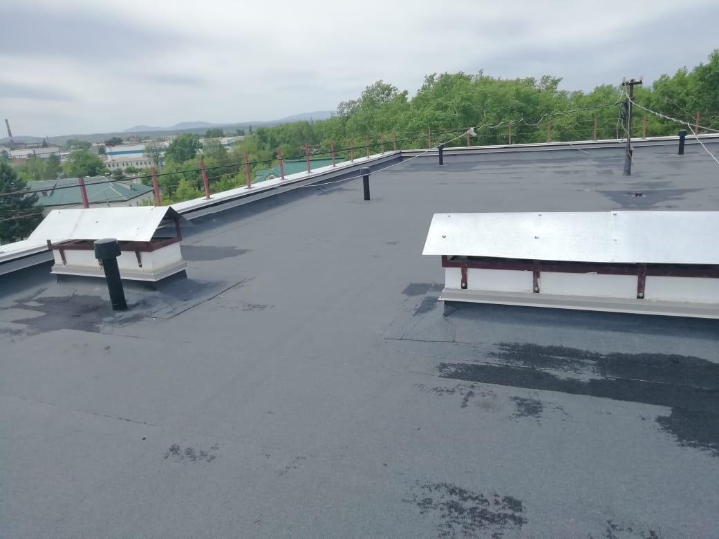 Будет новая крыша