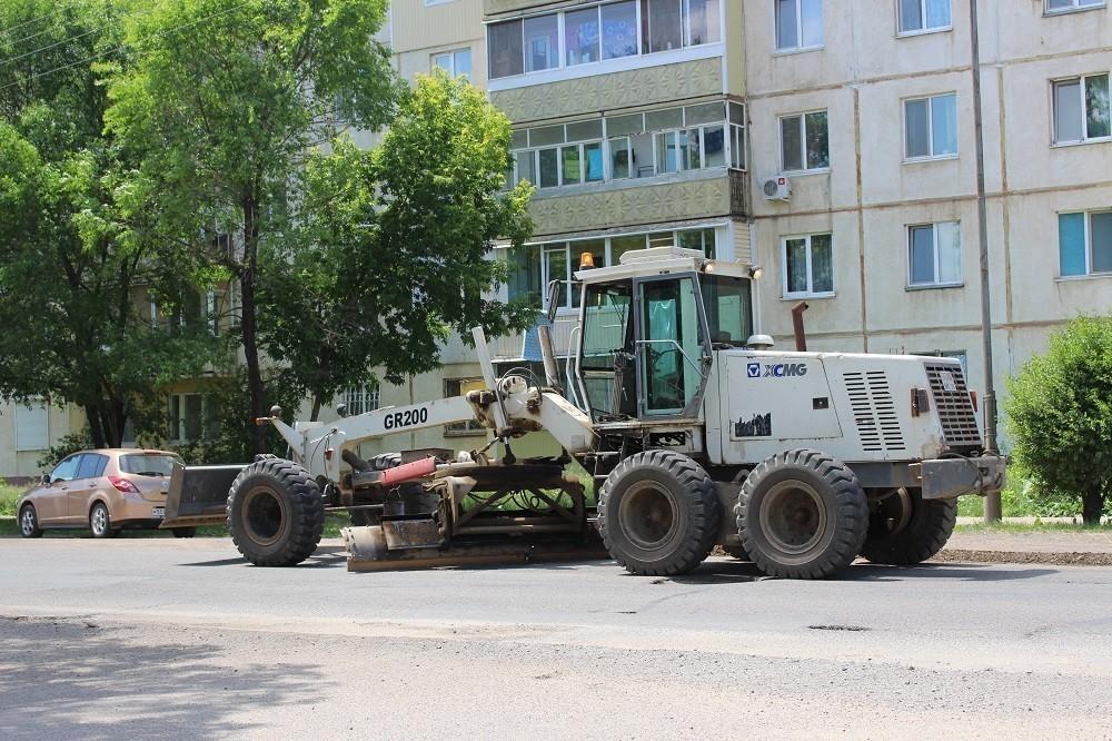 Дороги Арсеньева ждут ремонта
