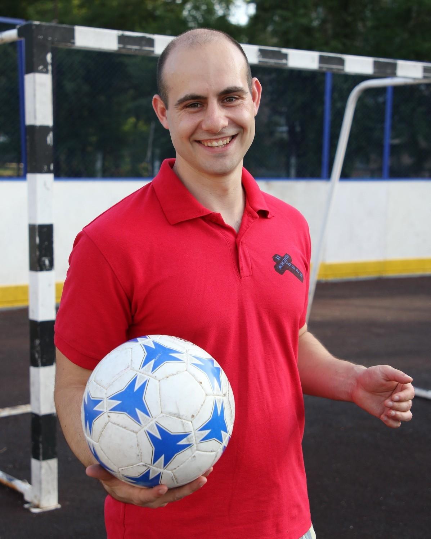 С футболом по жизни