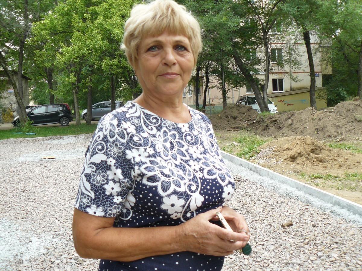 Лидия Горобец