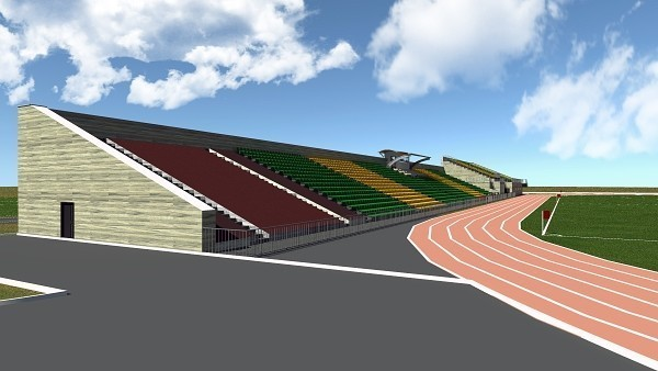 Будущее стадиона