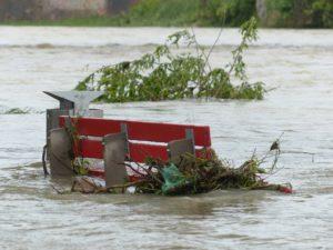 """Тайфун """"Кроса"""" отрезал сотни жителей в шести селах Приморья и затопил дороги"""