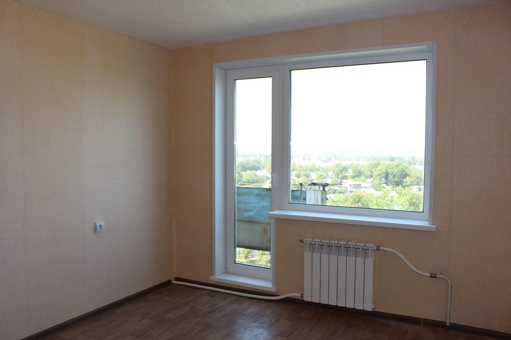 квартира Кизимовой