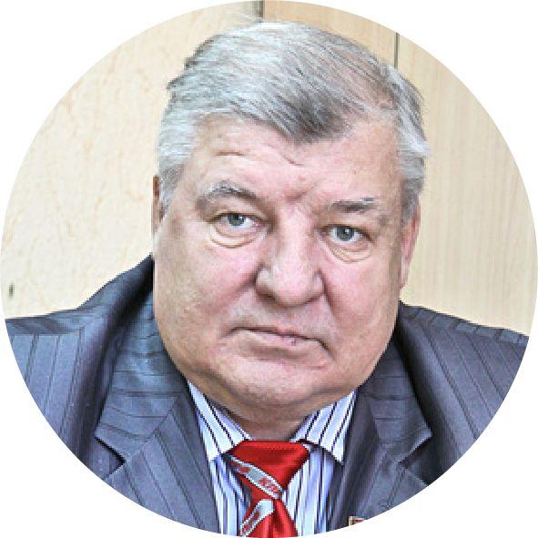 Владимир Георгиевич Беспалов