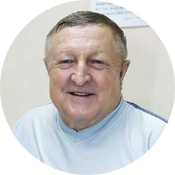 Николай Васильевич Бесшапкин