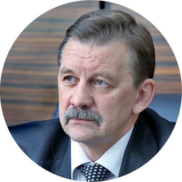 Александр Васильевич Коваль
