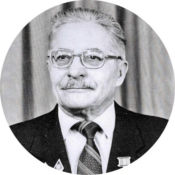 Анатолий Григорьевич Маслов