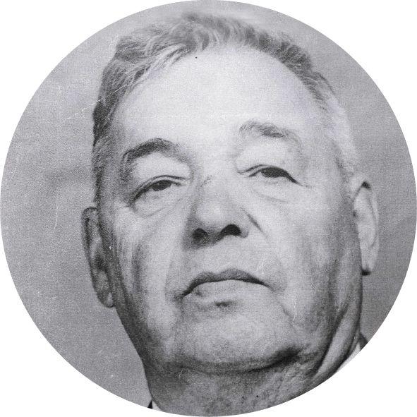 Александр Васильевич Наумчик