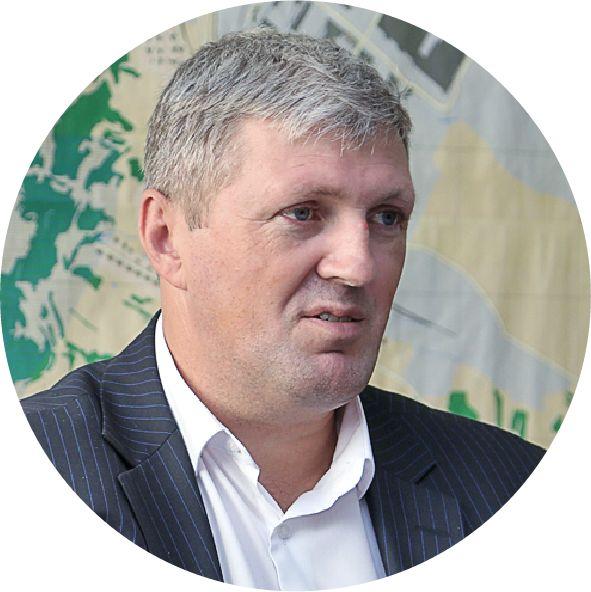 Владимир Сергеевич Пивень