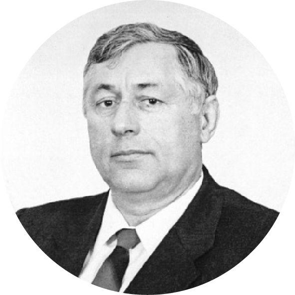 Евгений Всеволодович Приходько