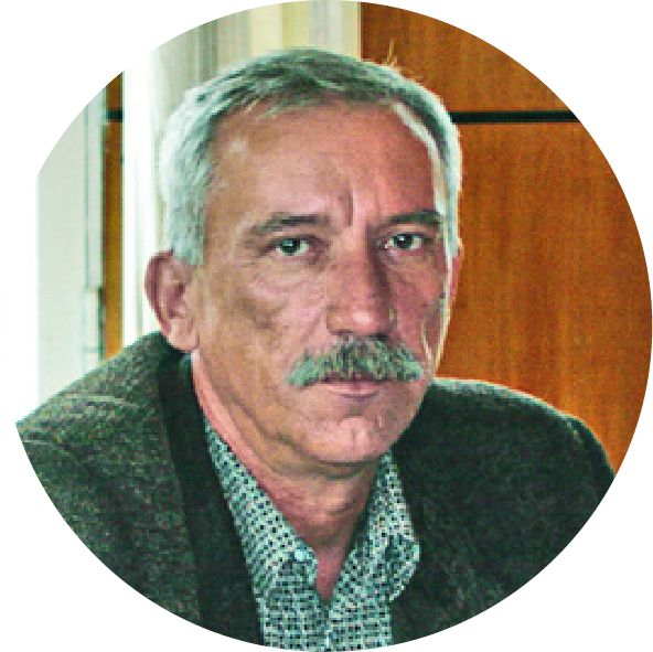 Анатолий Ильич Шевченко