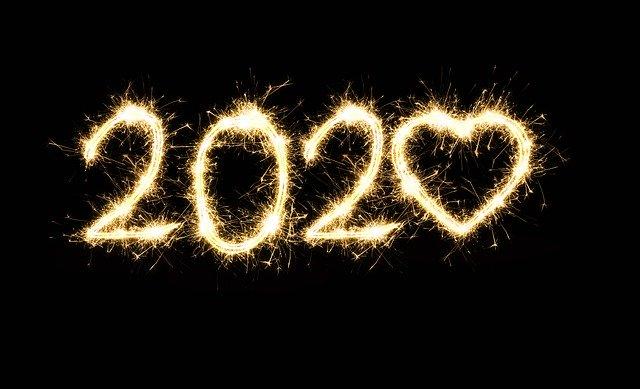 2020 год завершает второе десятилетие 21-го столетия