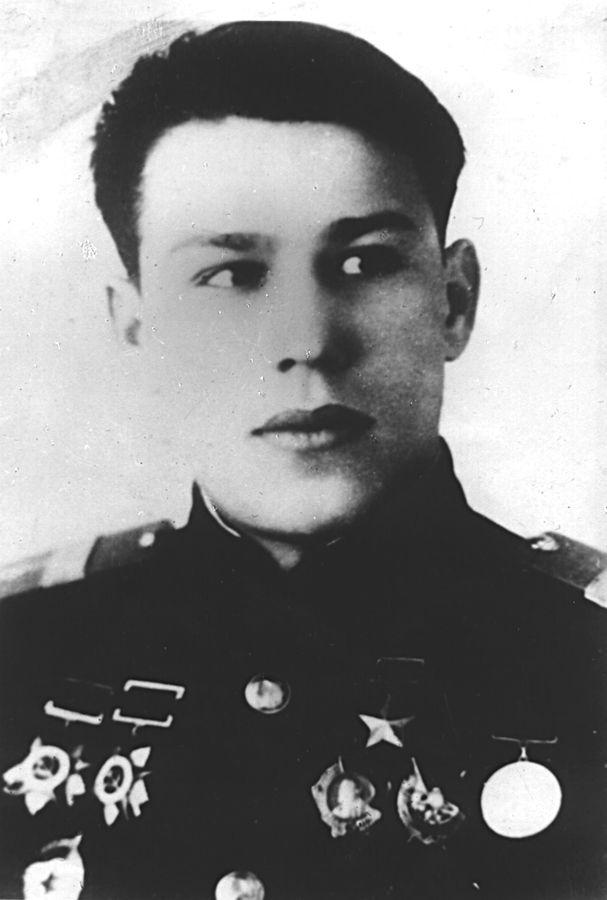 Георгий Амяга