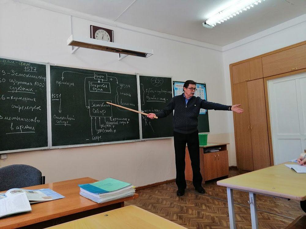 Андрей Боровой