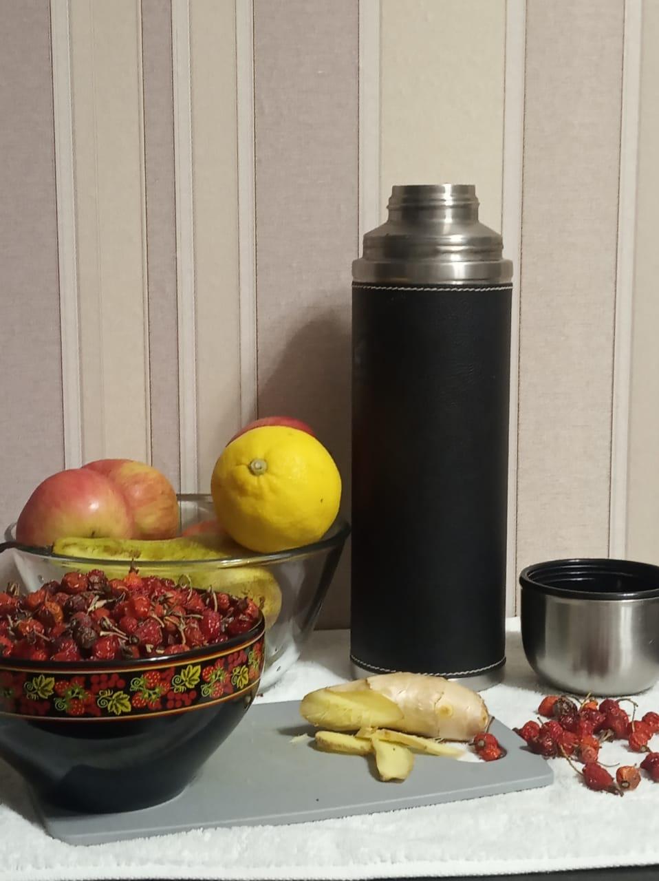 Принимайте больше витаминов в период вспышек вирусных заболеваний