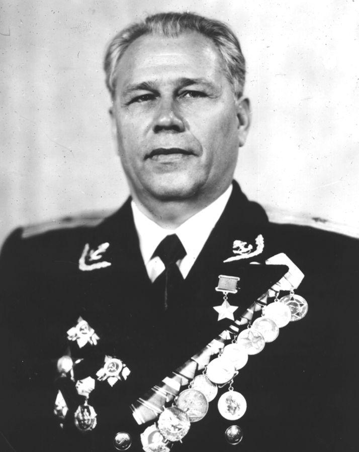 Михаил Бадюк