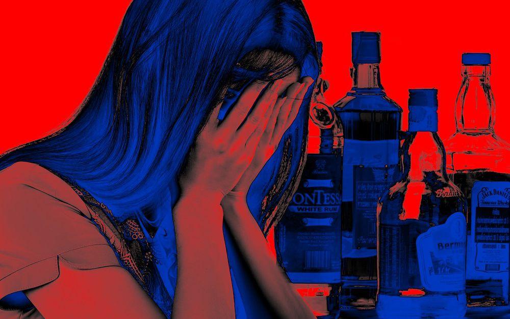 У каждого в семье или среди друзей и знакомых есть алкоголик
