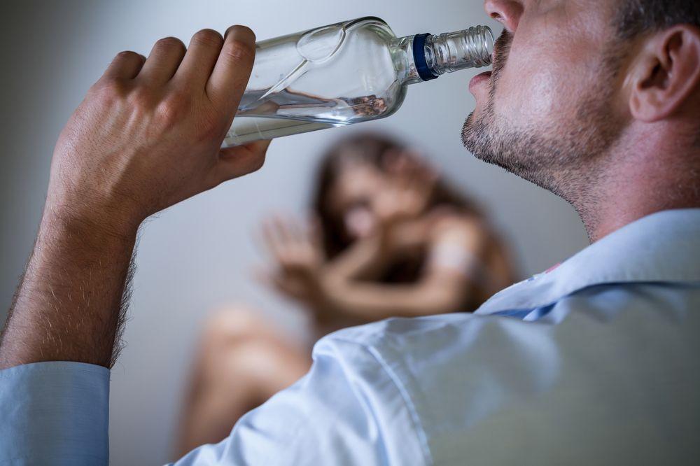 Чтобы излечиться нужно искренно захотеть бросить пить