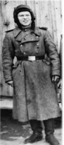 Андреев Сергей Павлович