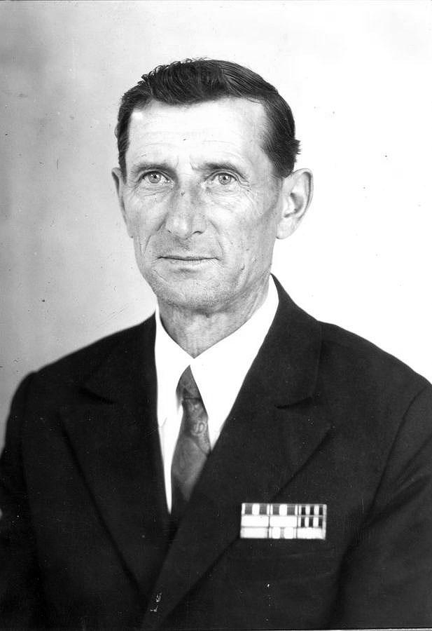 Барсуков Алексей Степанович