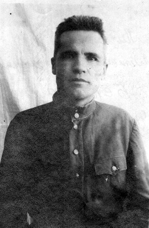 Белоус Яков Прохорович