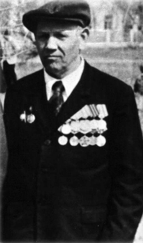 Бельский Иван Васильевич