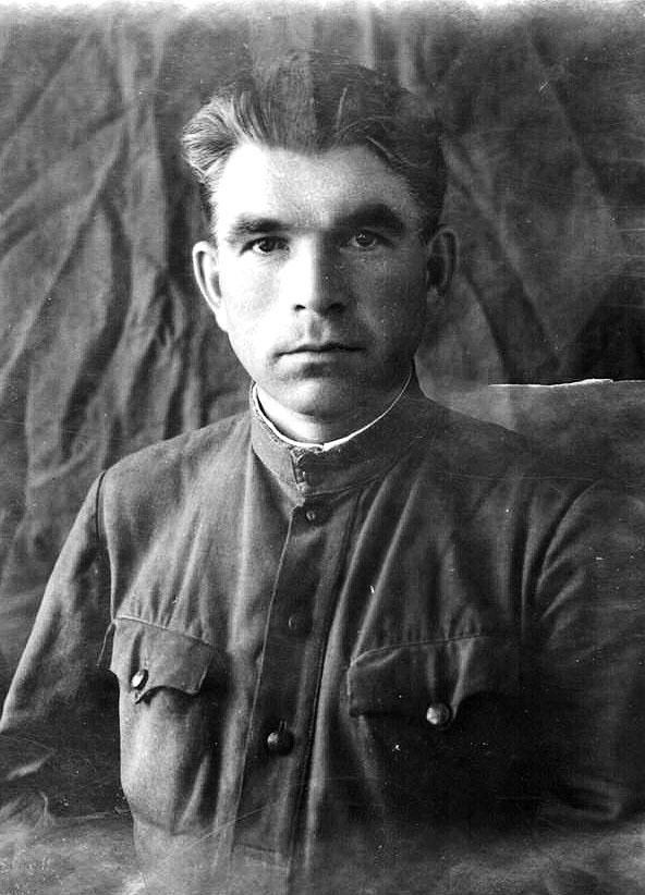 Беседин Степан Петрович