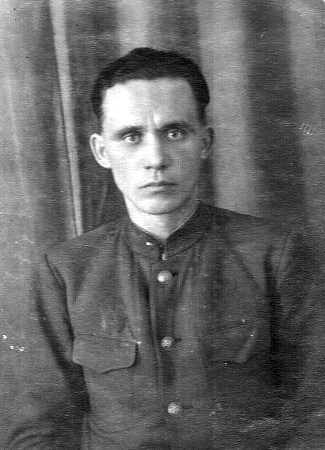 Бондарев Александр Петрович