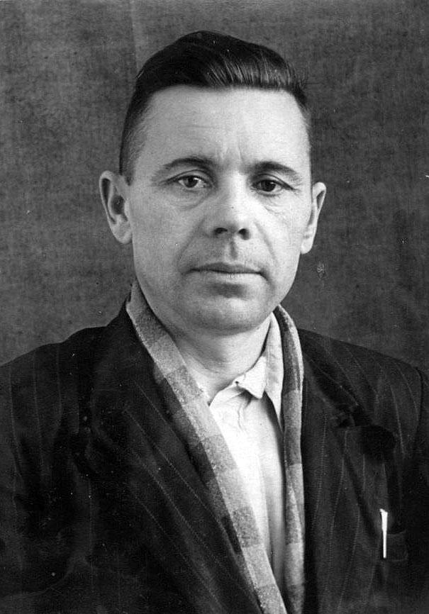 Борисов Алексей Петрович