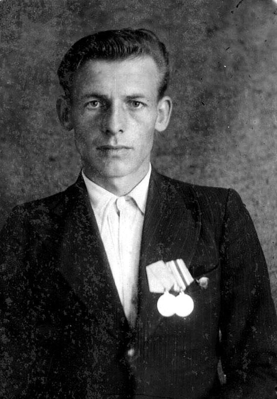 Бойко Григорий Петрович