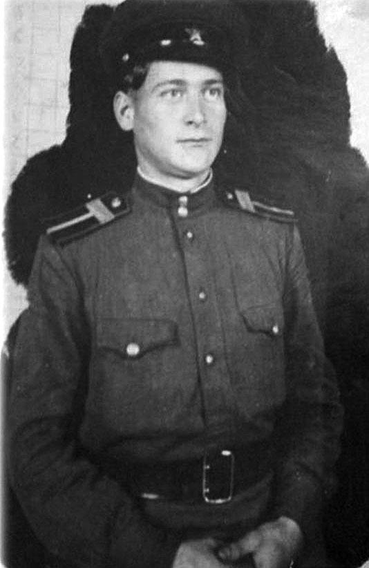 Бугаенко Владимир Михайлович