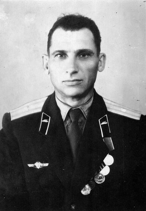 Бугай Николай Никифорович