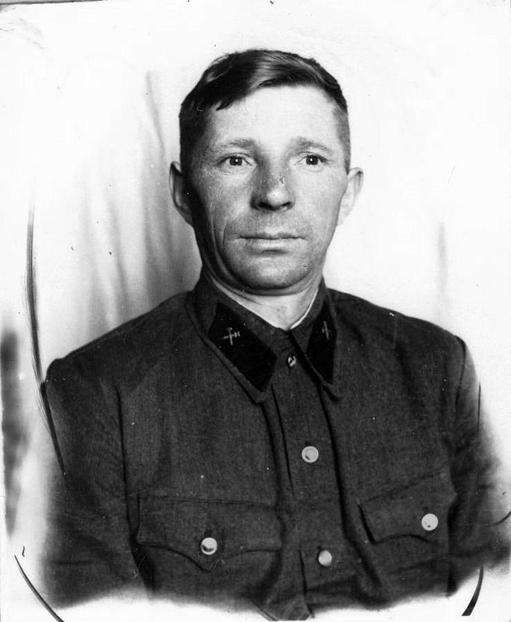 Чернец Алексей Петрович