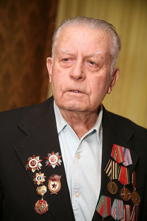 Доневский Василий Степанови