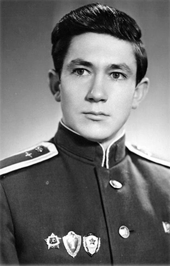 Дрозд Иван Иванович