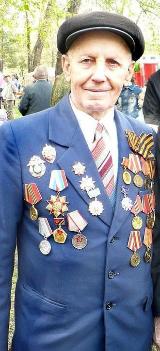 Джемесюк Яков Иванович