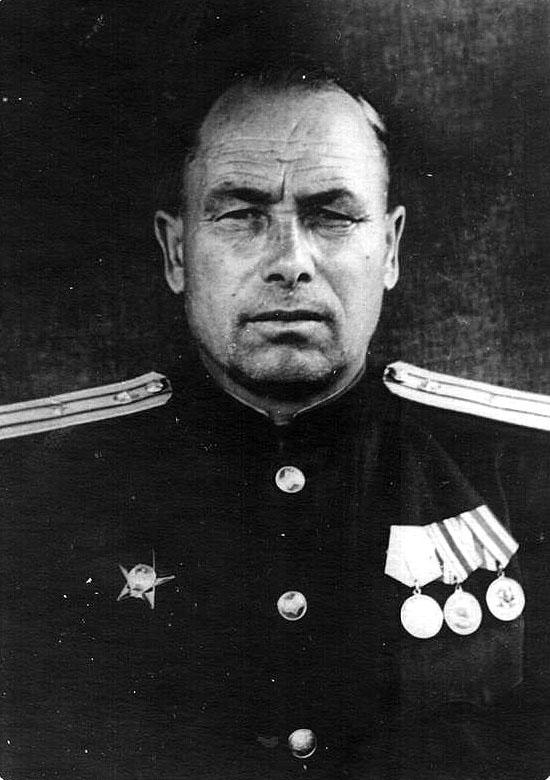Еловский Егор Тиморфеевич