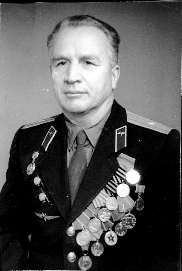 Ермаков Михаил Иванович
