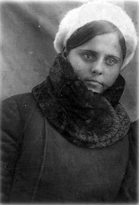 Фарисей Ольга Николаевна