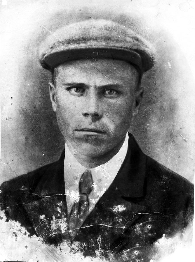 Финаев Иван Павлович