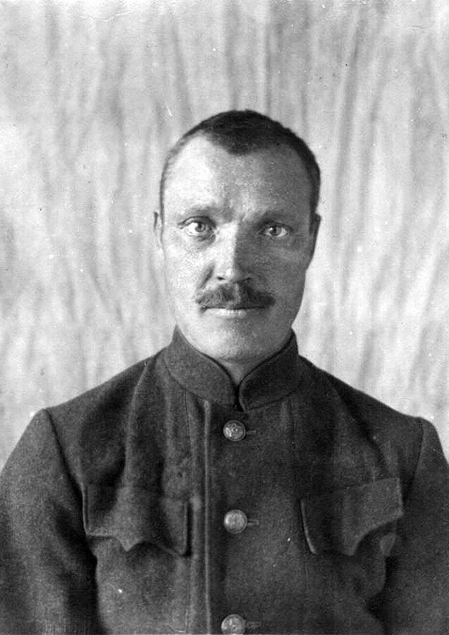 Голофаст Иван Онуфриевич