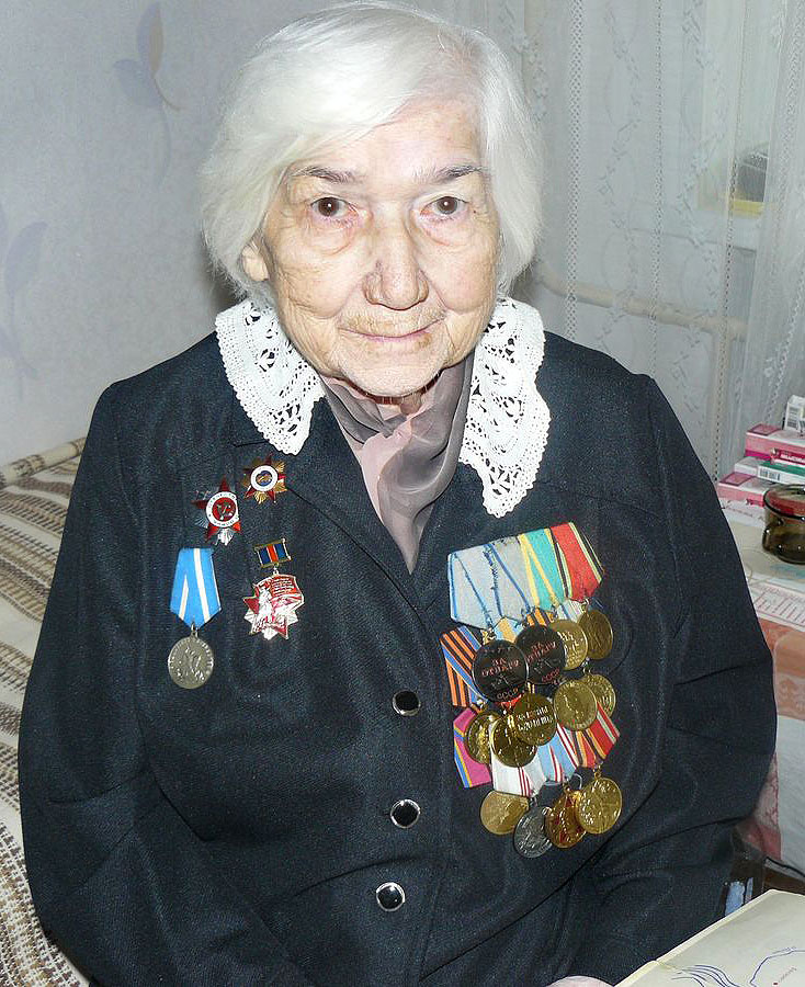 Гомон Валентина Григорьевна