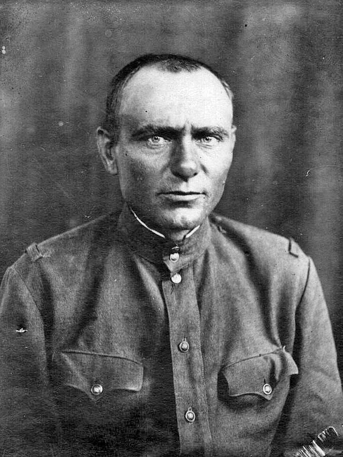 Гончаренко Яков Иванович