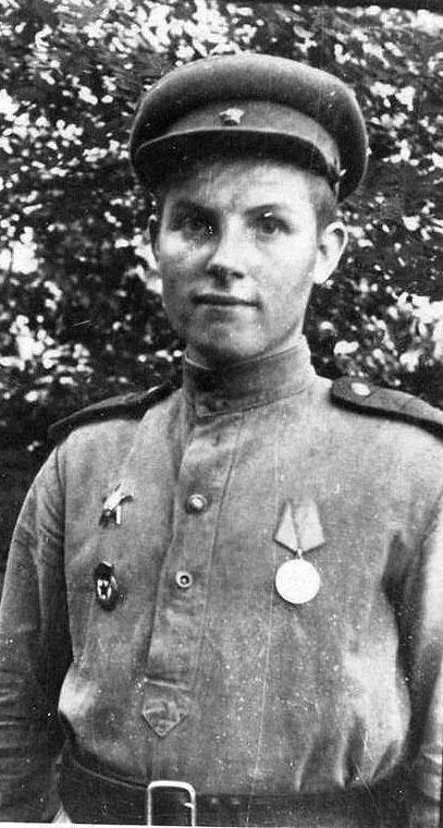 Губарец Михаил Иванович