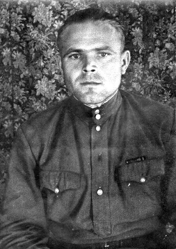Храпач Владимир Яковлевич