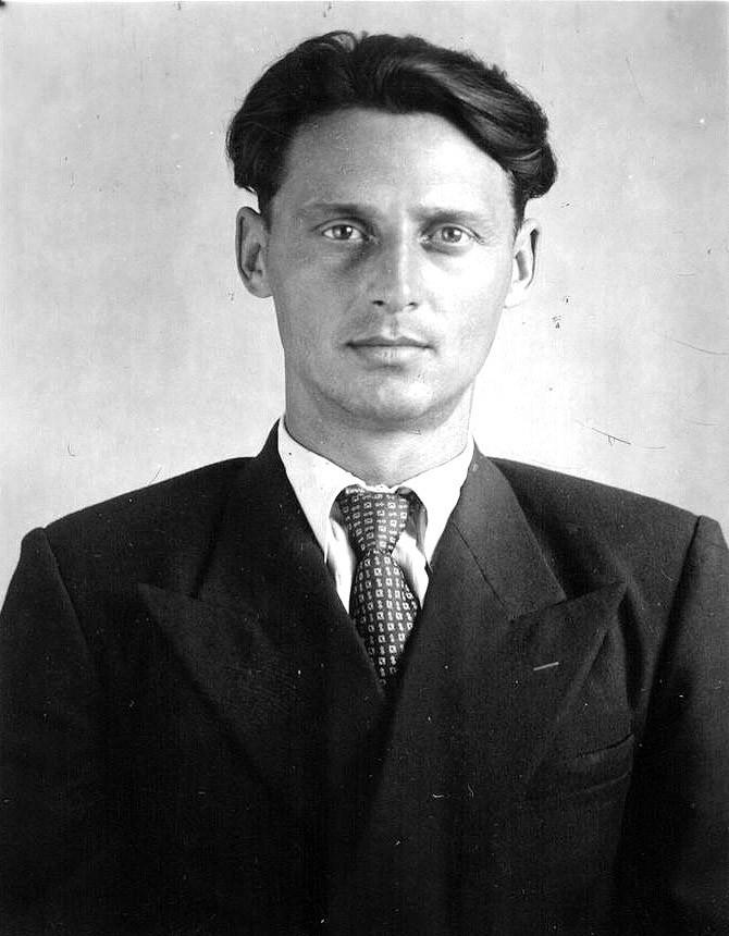 Ильюшко Василий Павлович