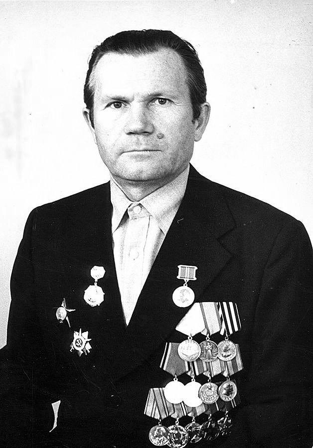 Инзарцев Вячеслав Васильевич