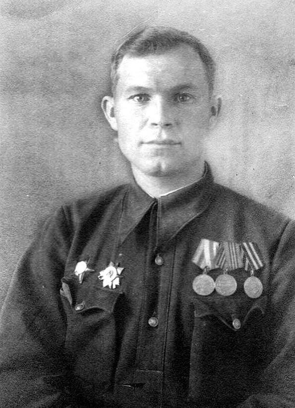 Иовенко Константин Никифорович